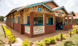 Malaika Childrens Home Kenia