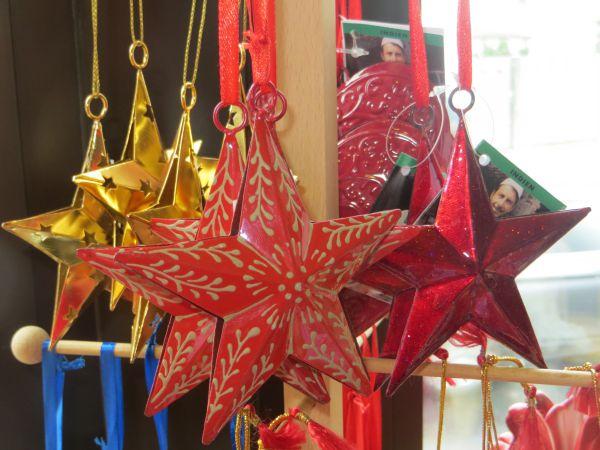 Weihnachtsmarkt Büttelborn