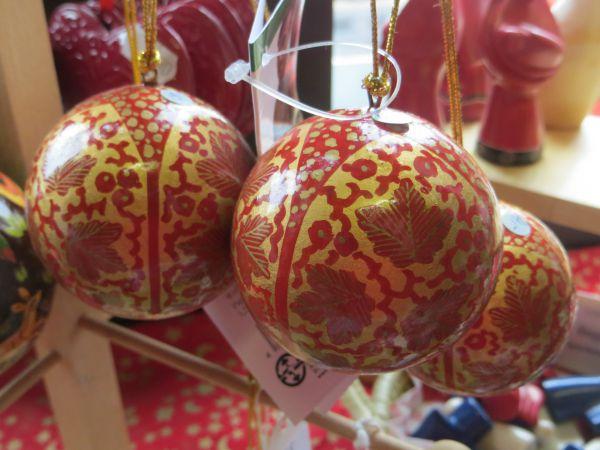 Weihnachtsmarkt Leeheim
