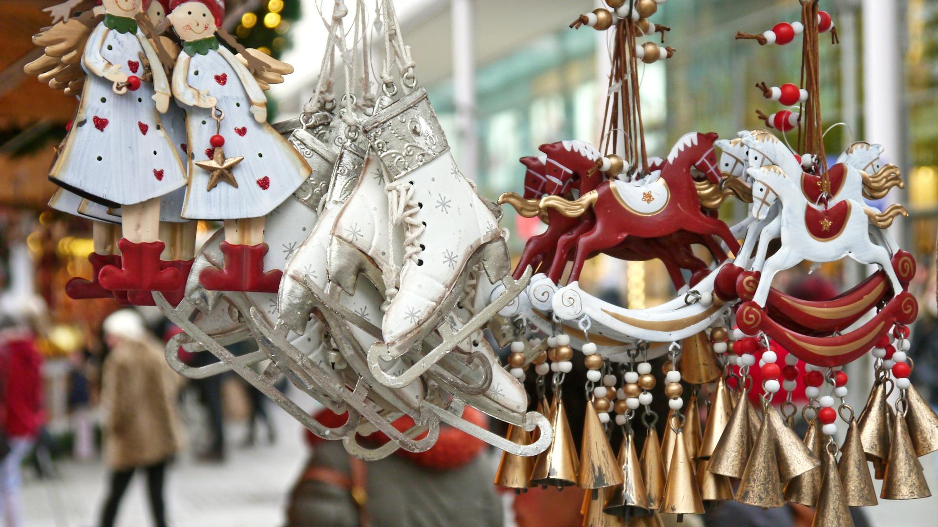 Weihnachtsmarkt Goddelau