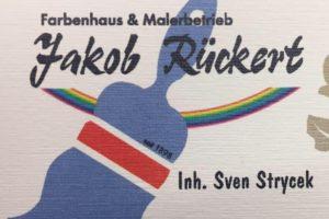Farbenhaus Rückert