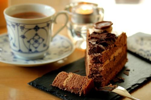 Faire Kaffeetafel GG-Dornheim